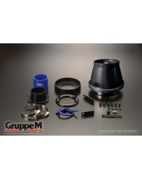 GruppeM TOYOTA AE92 COROLLA LEVIN/SPRINTER TRUENO SUPER CHARGER 05/1987 - 05/1989 (SCC-0086)