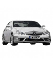 VIS Racing 2006-2011 Mercedes Cls W219 4Dr Euro Tech Full Kit