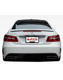VIS Racing 2010-2013 Mercedes E Class C207 2Dr BK Style Rear Bumper