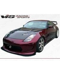350z VIS Racing Ams Gt Front Bumper