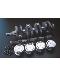 Tomei 2.2L STROKER KIT 86.5 With Bearings For NISSAN RNN14 SR