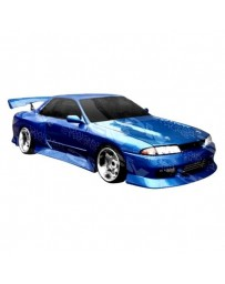 VIS Racing 1990-1994 Nissan Skyline R32 Gtr 2Dr B Speed Full Kit