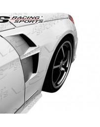VIS Racing 2010-2012 Mercedes E Class W212 4Dr C Tech Front Fenders