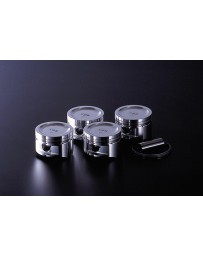 Tomei FORGED PISTON KIT SR22 TURBO 86.5mm For NISSAN SR