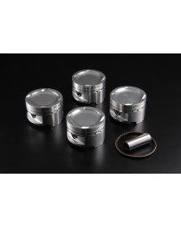 Tomei FORGED PISTON KIT 22 23 86.0mm For MITSUBISHI 4G63