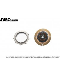 OS Giken STR Single Plate Clutch for Ferrari 308/328 - Overhaul Kit A