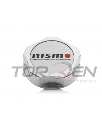 370z Nismo Oil Filler Cap