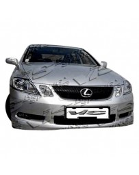VIS Racing 2006-2007 Lexus Gs 300/430 4Dr Techno R Full Kit Urethane