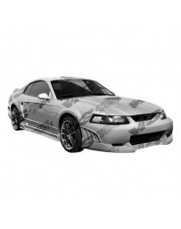 VIS Racing 1999-2004 Ford Mustang 2Dr Viper Full Kit