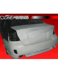 VIS Racing 2005-2007 Subaru Legacy 4Dr M Tech Full Kit