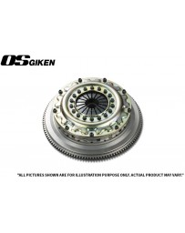 OS Giken TS Twin Plate Clutch for Honda S2000 (AP1/AP2) - Clutch Kit