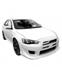 VIS Racing 2008-2013 Mitsubishi Lancer 4Dr B Spec Full Kit