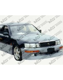 VIS Racing 1990-1994 Lexus Ls 400 4Dr Vip Full Kit