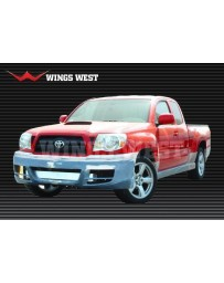 VIS Racing 2005-2008 Toyota Tacoma Extended Cab Ww Type Complete Kit