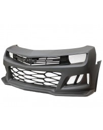 VIS Racing 2010-2013 Chevrolet Camaro ZL6 Conversion Front Bumper