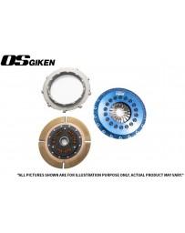 OS Giken STR Single Plate Clutch for Mini R53 Cooper S - Overhaul Kit B