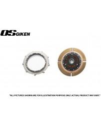 OS Giken STR Single Plate Clutch for Mini R56 Cooper S - Overhaul Kit A