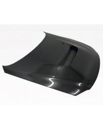 VIS Racing Carbon Fiber Hood V Line Style for Lexus SC300/400 2DR 92-00