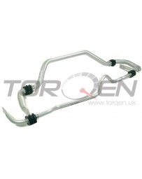 350z Nismo Front and Rear Sway Bar Kit