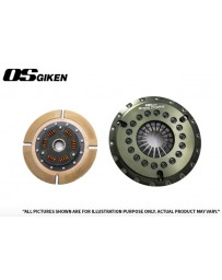 OS Giken GTS Single Plate Clutch Mazda NC MX-5 - Overhaul Kit B