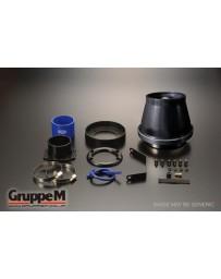 GruppeM VOLKSWAGEN GOLF 4 3.2 R32 V6 2003 - 2005