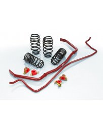 350z Eibach Pro-Plus Sway Bar / Lowering Springs Kit