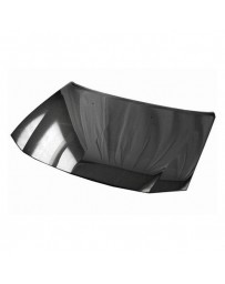 VIS Racing Carbon Fiber Hood OEM Style for Dodge Charger 4DR 06-10