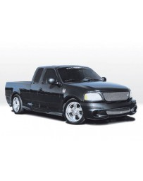 VIS Racing 1997-2003 Ford F-150 Super Cab Lightning Style 8Pc Complete Kit