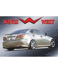 VIS Racin 2006-2008 Lexus Is250/350 Ww Vip Full Kit