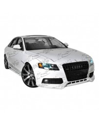 VIS Racing 2009-2012 Audi A4 4Dr R Tech Full Kit