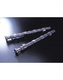 Tomei PONCAM SR20DE P10,W10 TYPE-N For SILVIA 180SX SR