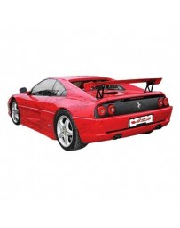 VIS Racing 1994-1999 Ferrari F355 Matrix Design Rear Bumper