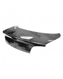 VIS Racing Carbon Fiber Trunk OEM Style for Dodge Charger 4DR 06-10