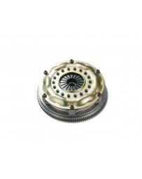 OS Giken SuperSingle Clutch for Toyota AE86 Corolla - Clutch Kit