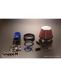 GruppeM HONDA GP4 FIT 1.5 LITER HYBRID 05/2012 - 09/2013 (PC-0515)