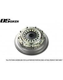 OS Giken TS Twin Plate Clutch for Subaru GDB/GRB EJ20(25) Impreza - Clutch Kit