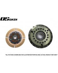 OS Giken GT Single Plate Clutch for Datsun S30 240Z - Overhaul Kit B