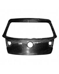 VIS Racing Carbon Fiber Hatch OEM Style for Volkswagen Golf 5 2DR & 4DR 06-10