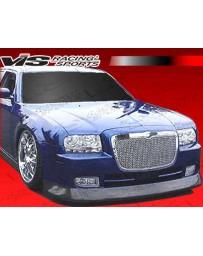 VIS Racing 2005-2010 Chrysler 300 4Dr Vip 4 Full Kit