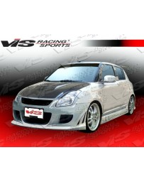VIS Racing 2005-2008 Suzuki Swift 4Dr Fuzion Full Kit