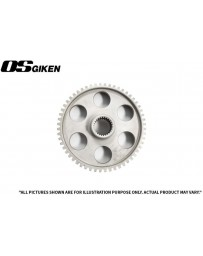OS Giken Center Hub R3C - 26T GM - Accessories
