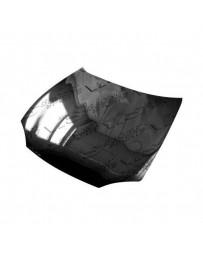 VIS Racing Carbon Fiber Hood OEM Style for Mazda Miata 2DR 99-03