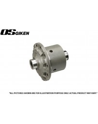 OS Giken OS SuperLock LSD for Alfa Romeo GTV 2000 Model - 1500cc