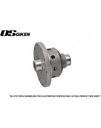 OS Giken OS SuperLock LSD for Acura NA2 NSX (w/4.4 Final)