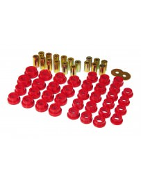 350z Prothane Rear Control Arm Bushing / Radius Arm Bushing / Lower Link Bushing Kit