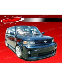 VIS Racing 2004-2007 Scion Xb 4Dr Jpc Full Kit