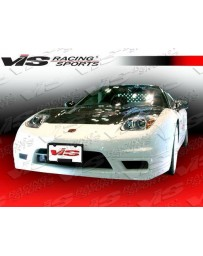 VIS Racing 2002-2005 Acura Nsx 2Dr SRS Front Bumper
