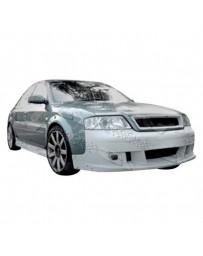 VIS Racing 1998-2004 Audi A6 4Dr Euro Tech Full Kit