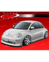 VIS Racing 1998-2005 Volkswagen Beetle 2Dr Jpc Full Kit Polyurethane
