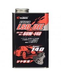 350z Cusco LSD Oil 1 Liter API/GL5 80W-140, Differential Gear Fluid